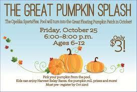 Pumpkin Patch Auburn Al by The Great Pumpkin Splash