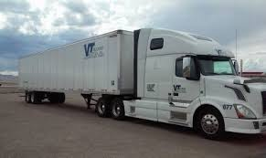 Valley Trucking Company International Inc