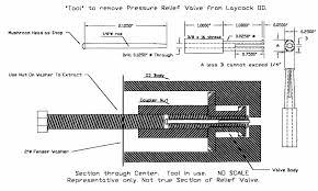 Bathtub Drain Assembly Diagram by Volvo Special Tool Designs