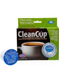 US Urnex Brands Inc Launches CleanCup The First Cleaner In A