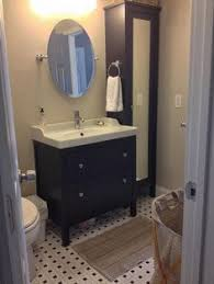 Ikea Bathroom Sinks Ireland by Ikea Hemnes Bathroom Vanity Review And Details Decorating Your