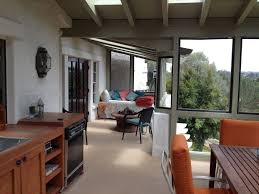 Modern Porch Ideas - Design, Accessories & Pictures | Zillow Digs ... Best Screen Porch Design Ideas Pictures New Home 2018 Image Of Small House Front Designs White Chic Latest Porches Interior Elegant For Using Screened In Idea Bistrodre And Landscape To Add More Aesthetic Appeal Your Youtube Build A Porch On Mobile Home Google Search New House Back Ranch Style Homes Plans With Luxury Cool 9 How To Bungalow Old Restoration Products Fniture Interesting Grey Brilliant