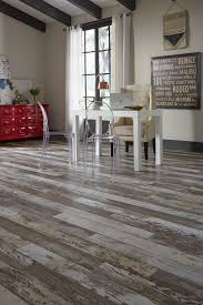 Kensington Manor Laminate Flooring Cleaning by With A Textured Distressed Appearance Bull Barn Oak Is A Unique