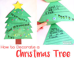 The Berenstain Bears Christmas Tree Vhs by How To Decorate A Christmas Tree Writing Activity Primary Theme Park