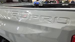 100 Pro Trucks Plus The Toyota Tundra TRD Trim Might Be The Most Falsely Advertised