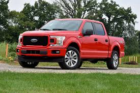 100 Ford Truck F150 2019 Pricing Features Ratings And Reviews Edmunds
