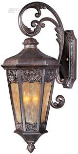 bellagio collection 21 high outdoor wall light products
