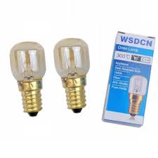 patible Bulb for Whirlpool Kitchen Aid Oven Light Bulb