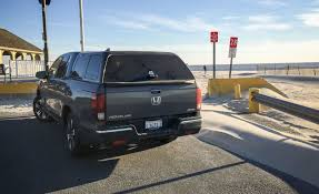 100 Truck Bed Motorcycle Lift How Reliable Is The 2019 Honda Ridgeline