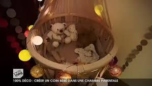 coin bébé dans chambre parents aménager un coin bébé dans la chambre parentale minutefacile com