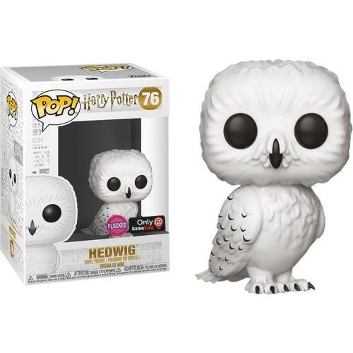 Funko POP Movies Harry Potter Vinyl Figure - Hedwig