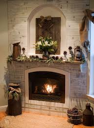 Primitive Decorating Ideas For Fireplace by Best 25 Fireplace Mantel Decorations Ideas On Pinterest Mantle