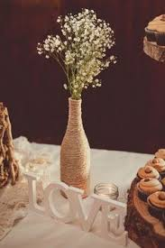 28 Ideas Of Using Twine For Rustic Wedding