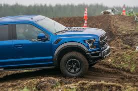 100 Ford Off Road Truck Warrior F150 Raptor CARFAX Blog