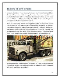 100 Tow Truck Richmond Va Scarborough By Scarborough Issuu