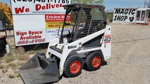 100 Truck Rental Tucson Bobcat S