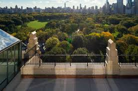 100 Penthouses For Sale New York Calvin Kleins City Penthouse On For 35 Million