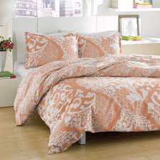 Coral Colored Bedding by City Scene Bedding Sets U2013 Ease Bedding With Style