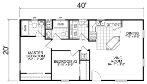 Wide House Plans by House Plans 20 Wide House Plans New American Home Plans