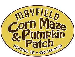 Powell River Pumpkin Patch by Home Mayfield Farms