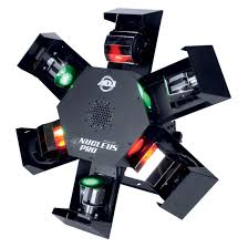 Nucleus Pro Product Archive Light Lights Products ADJ Group