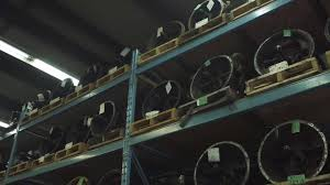 Used, Recycled, New, And Aftermarket Heavy Duty Truck Parts