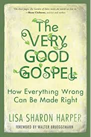 The Very Good Gospel How Everything Wrong Can Be Made Right