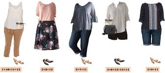 Check Out These Cute And Affordable Plus Size Spring Outfit Ideas From Kohls Pieces