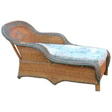 Vintage Palecek Bamboo Rattan Wicker Porch Patio Room Chaise Lounge ... China Outdoor Pe Rattan Fniture Chaise Lounge Chair With Ottoman Wicker Adjustable Pool Patio Convience Boiqueoutdoor Giantex 4 Position Porch Recliner Brown Couch Set Of 2 Allweather Folding Chairs W Hanover Gramercy And Table Berkeley Best Office Round And Thrghout Rattan Chaise Lounge Bimsissaorg