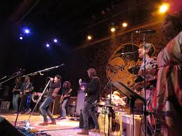 Little Feat Fat Man In The Bathtub by We Salute The Magpie Salute U2013 Madison Music Review