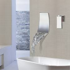 Wall Mounted Waterfall Faucets For Bathroom Sinks by Search On Aliexpress Com By Image