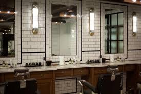 Interior Barber Shop Design Ideas Hair Salon Designs Ideas Salon