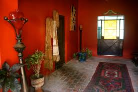Mexican Interior Design Inspiration Photos From Hotel California ... Home Designs 3 Contemporary Architecture Modern Work Of Mexican Style Home Dec_calemeyermexicanoutdrlivingroom Southwest Interiors Extraordinary Decor F Interior House Design Baby Nursery Mexican Homes Plans Courtyard Top For Ideas Fresh Mexico Style Images Trend 2964 Best New Themed Great And Inspiration Photos From Hotel California Exterior Colors Planning Lovely To