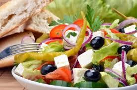 cuisine grecque recette salade grècque recettes de cuisine grècque