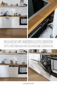 ikea küche mit anderen elektro geräten ikea küche ikea