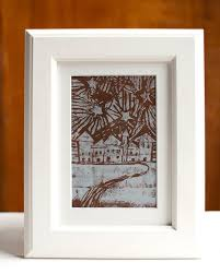 With Just A Few Relatively Inexpensive Items From Your Local Craft Shop You Can Try Hand At Printmaking Fun Process That Begins Carving