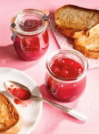 la meilleure cuisine confiture de fraises la meilleure ricardo