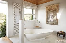 Most Popular Bathroom Colors by 25 White Bathroom Design Ideas Decorating Tips For All White
