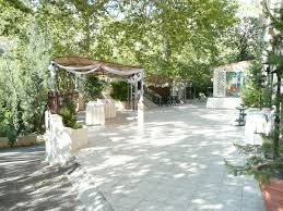 salle de réception pour mariage à gémenos les salons de pons