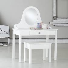Kidkraft Deluxe Vanity And Chair Set by Make For Olivia The Land Of Nod Kid U0027s Vanity U0027s Vanity