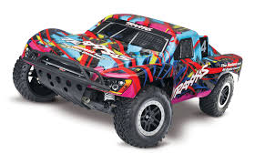 Traxxas Nitro Slash: 1/10-Scale Nitro-Powered 2WD Short Course ... Best Rc Truck For 2018 Roundup Traxxas Stampede 4x4 Monster Rtr Id Tech Tra670541 Planet 110 Vxl 4wd Brushless With Tsm Slash Platinum Sct Low Cg Chassis Horizon Hobby 2wd Special Edition Hobby Pro Scale Electric Shortcourse With On Unlimited Desert Racer Hicsumption Mark Jenkins Red Cars Silver Trucks Tra770764 Rc Xmaxx Price From Udr 6s Race
