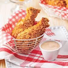 cuisine recette poulet pilons de poulet croustillants sans friture recettes cuisine et