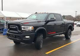 100 Heavy Duty Truck Tires 2019rampowerwagon2020wheelstires The Fast Lane