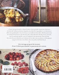 recette cuisine gourmande amazon fr les carnets de cuisine de colette 80 recettes d une