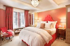 Checkered Flag Bedroom Curtains by 75 Unique Red Bedroom Ideas And Photos Shutterfly