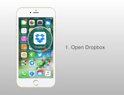 How to Clear Dropbox Cache on iPhone or iPad to Free Up Storage Space