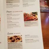 Olive Garden Italian Restaurant 337 s & 441 Reviews