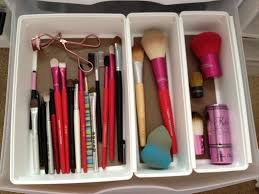 Desk Drawer Organizer Walmart by Bedroom Spray Paint Cheap Drawer Organizers In Metallics Or Fun