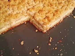 apfelkuchen mit quarkcreme und streuseln