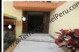 100 Houses For Sale In Lima Peru 3 Storey House Surco Plus Office Santiago De Surco